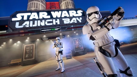 Star Wars Hollywood Studios